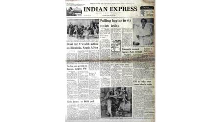 Forty Years Ago, June 10, 1977: PM On Africa