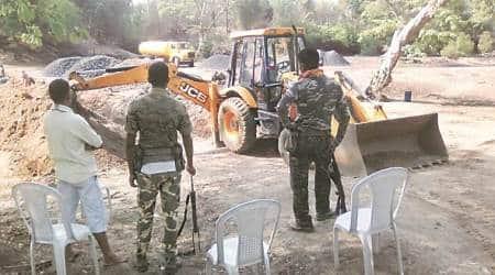 Questions swirl over a new bridge in Gadchiroli's Maoisthotbed