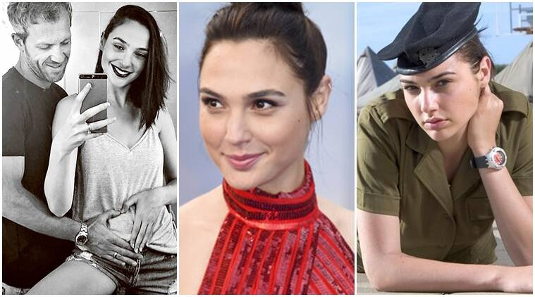 Gal Gadot >> Who Is Gal Gadot A Photo Profile Of Real Life Wonder Woman From