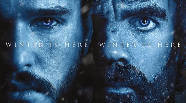 game of thrones, game of thrones season 7 new posters, game of thrones 7 new trailer, game of thrones jon snow game of thrones tyrion lannister,