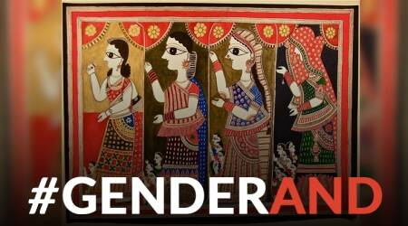 Madhubani art: Why painting is integral to women's existence