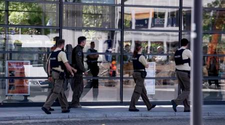 Germany train station shooting: Several injured in Munich attack, one person arrested