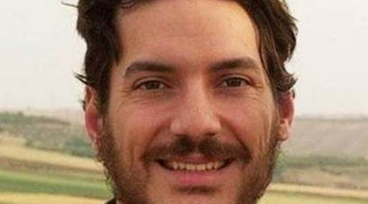 CIA, American Journalist Austin Tice, Syrian spy chief, Free Austin Tice, CIA Austin Tice, Austin Tice CIA, World News, Latest World News, Indian Express, Indian Express News