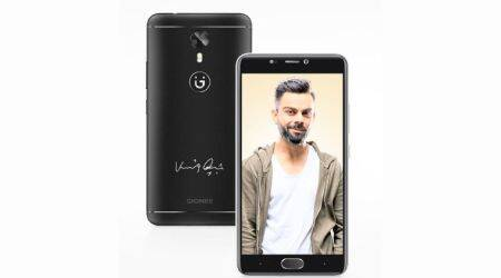 Gionee A1 Virat Kohli Signature Edition launched, will be exclusive to Amazon