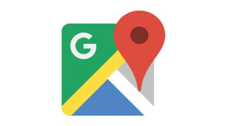 Google Maps, Google, SoI, Swarna Subba Rao, authenticity of Google maps, Google Map News, India News, Technology, Tech News, Indian Express