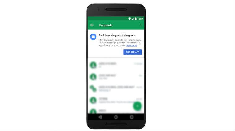 Google is 'replacing' Gchat today - here's what that means