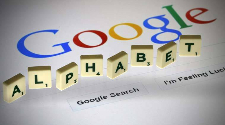 Google, Alphabet, Google self driving car, Google Fiber