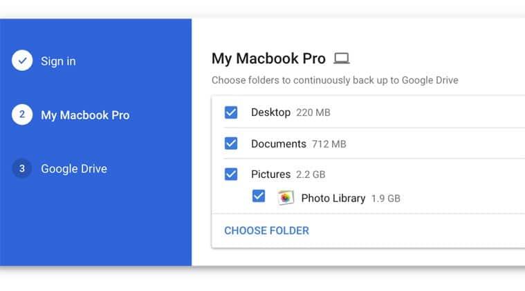 Google Drive, Google Drive Backup and Sync, Google Drive backup entire PC, Google Drive backup complete Mac, Google Drive new backup tool, Google Drive new tool