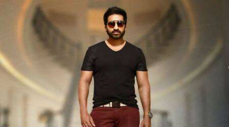 Goutham Nanda teaser: Will this film end Gopichand's dry spell at the boxoffice?