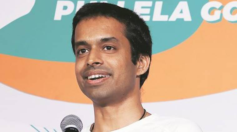 biopic on Pullela Gopichand