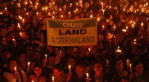 Darjeeling unrest on day 15: Army withdrawn, Gorkhaland parties meet today