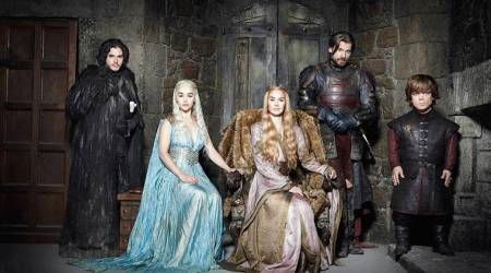 Game of Thrones season 7: Lannisters, Starks and Targaryens in a never-seen-before avatar look otherworldly. See photos