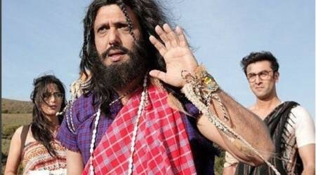 Jagga Jasoos: Govinda's look from Ranbir Kapoor film will intrigue you, see photo