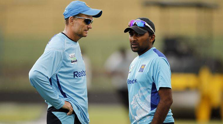 Graham Ford Graham Ford steps down as Sri Lanka head coach The Indian Express