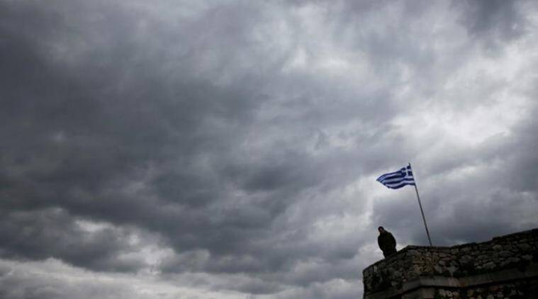 Greece gets enough to avoid bailout