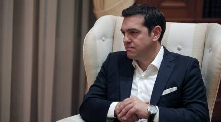 Greece seeks bailout, debt breakthroughs