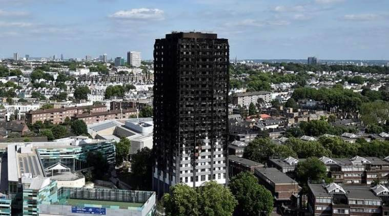 London fire, Arconic, Arconic london fire, London, Grenfell Tower fire, london fire cause,grenfell tower cause, london fire tragedy, latest news, theresa may, latest world news