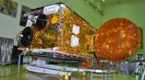 ISRO's GSAT-17 to be launched from French Guiana at 2:29 am