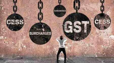 GST rollout, Kinranawallas and GST, departmental stores and GST, Pune news, Latest news, India news, National news
