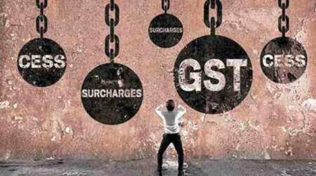 Under the GST umbrella, three taxes for states/UTs and Centre
