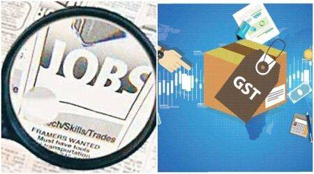 GST rollout: Job market expects to create over one lakh immediateemployment