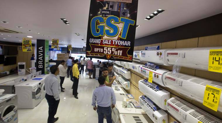 gst, gst rollout, gst launch, àmitabh kant, niti aayog, what is gst, gst act, gst act 2017, central gst act, central gst act 2017