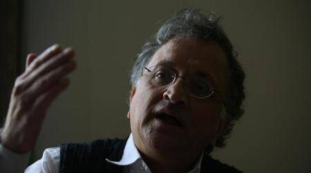 If Nitish Kumar takes over as Congress chief, Opposition has a chance against Modi: RamachandraGuha