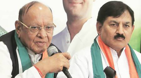 'Doors are open': Congress hints at forging alliance in Gujarat