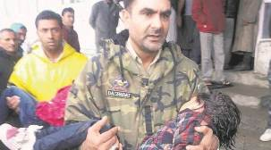 Gulmarg ropeway incident: A Shalimar Bagh home lies vacant as dream holiday ends intragedy