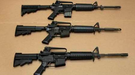 Government speeds up procurement process of 1.85L rifles for Army