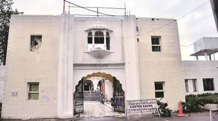 'Babbar Khalsa man' used to work as kar sevak at gurdwaras