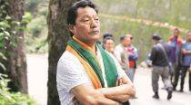 Darjeeling violence: Case filed against GJM chief Bimal Gurung, wife Asha