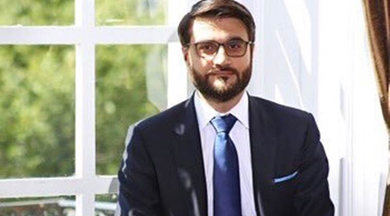 Afghanistan, Pakistan, US Afghanistan Ambassador Hamdullah Mohib, US Pakistan Ambassador Aizaz Chaudhry, World News, Latest World News, Indian Express, Indian Express News