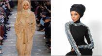 Hijab-wearing model Halima Aden is back; this time on the cover of Allure