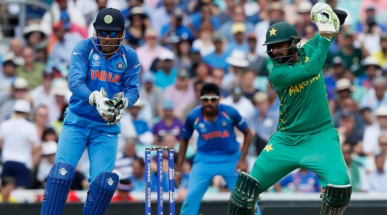 dean jones, india vs pakistan, india pakistan test cricket, odi cricket improve, world test championship, cricket news, sports news, indian express
