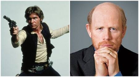 Oscar Award winning director Ron Howard to helm Han Solo Star Wars spin-off