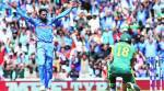 India vs South Africa, ICC Champions Trophy 2017: India put foot on throat, South Africachoke