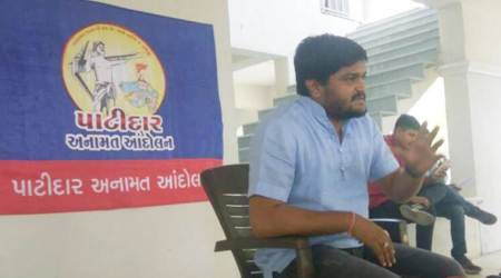 Hardik Patel arrested on way to meet farmers in Mandsaur