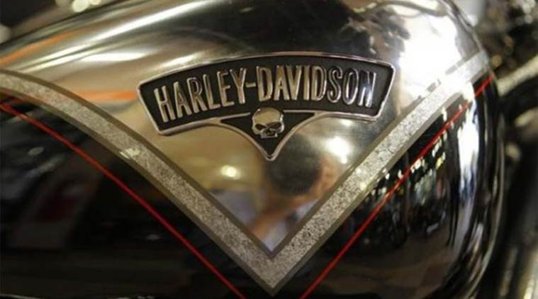 harley-davidson news, us news, business news, indian express news