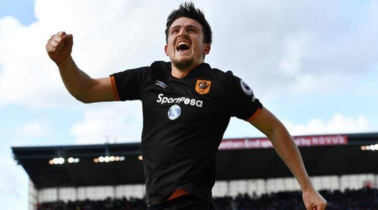 Leicester City sign Hull defender Maguire | The Indian Express