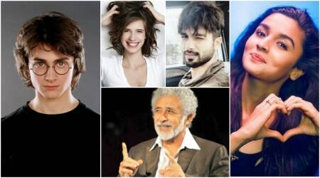 Who would star in Harry Potter's Bollywood spin-off? Harry, Ron, Hermione, here's our dream cast, see photos