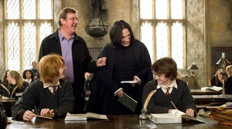 fcf4ccb6a A still from Harry Potter. A law university in Kolkata is offering a new  course ...