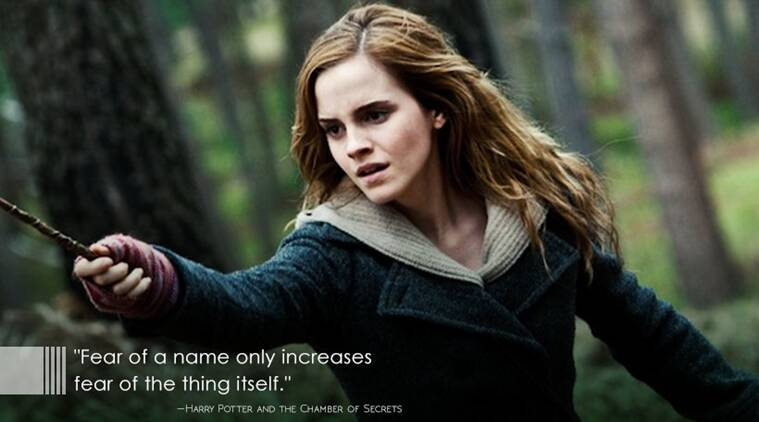 Happy Birthday Emma Watson 10 Memorable Quotes By Hermione Granger Lifestyle Gallery News The Indian Express