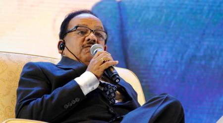 Harsh Vardhan, Union environment minister, climate change, global warming
