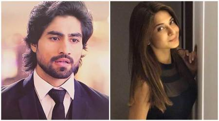 Harshad Chopra, Jennifer Winget to star in new romantic show