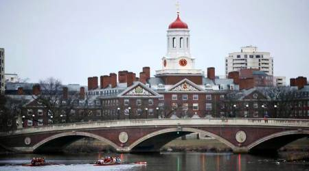 Trump admin calls for making public Harvard's admission data following discrimination suit