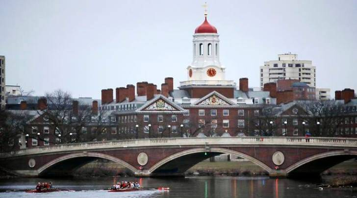 Harvard university, harvard courses, college.harvard.edu, harvard theatre programme, harvard theatre, American Repertory Theater, us colleges, drama courses, theater courses, education news, study abroad, indian express