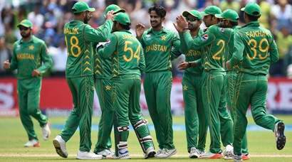 Pakistan crush England, enter ICC Champions Trophy final