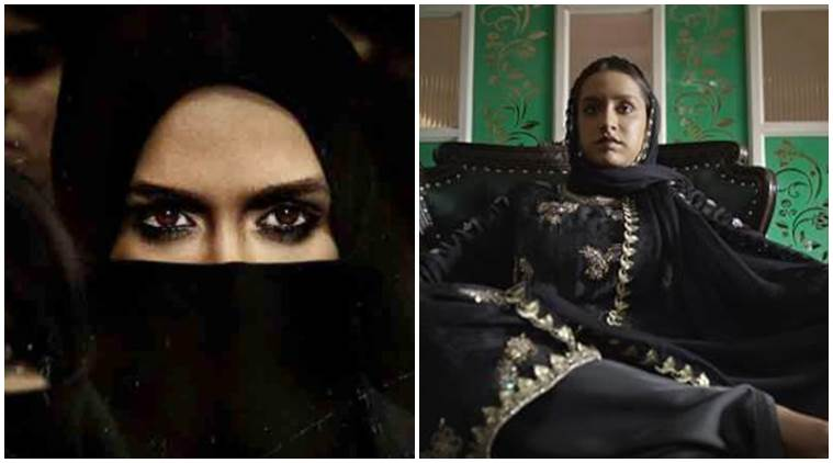 Shraddha Kapoor Will Leave You Awestruck With Her Transformation Into 'Haseena Parkar'