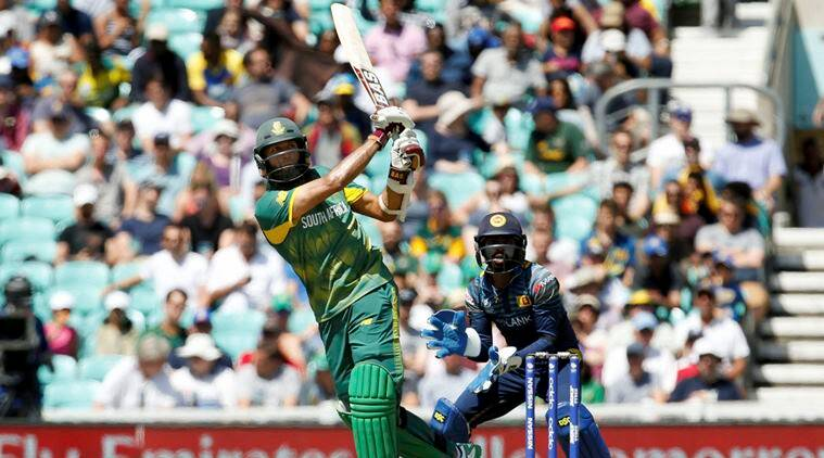South Africa vs Sri Lanka, Hashim Amla record runs, AB de Villiers, ICC Champions Trophy 2017, Cricket